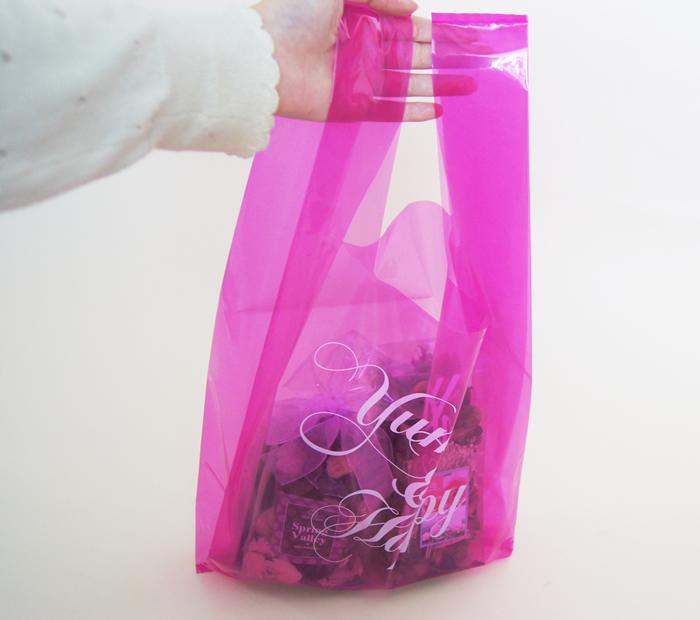 レジ袋(ツルツル)