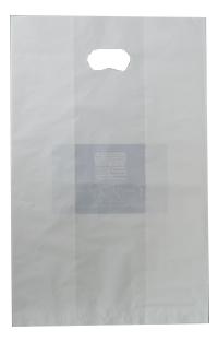 ハードタイプ楕円(小判)抜き袋
