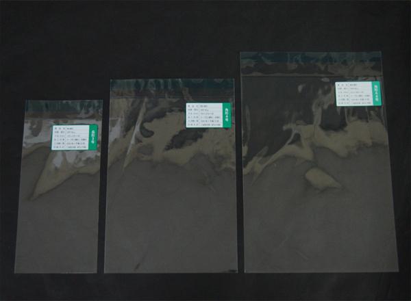 テープ付きOPP袋(強化タイプ)